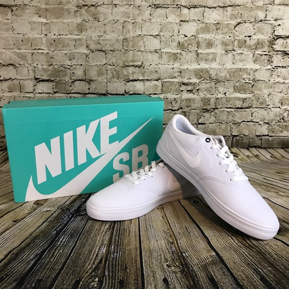 Nike Shoes | Womens Nike Sb Size 1